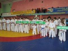 5 апреля г. Гродно прошёл открытый чемпионат и открытое первенство Беларуси по Киокушинкай каратэ
