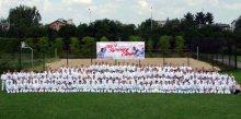 С 14 по 17 августа в Люблине прошел летний международный лагерь