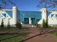 город Минск. Место проведения соревнований.